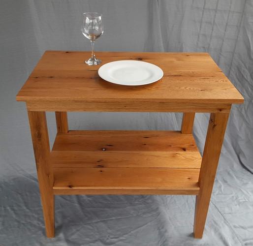 Porch Table - $425