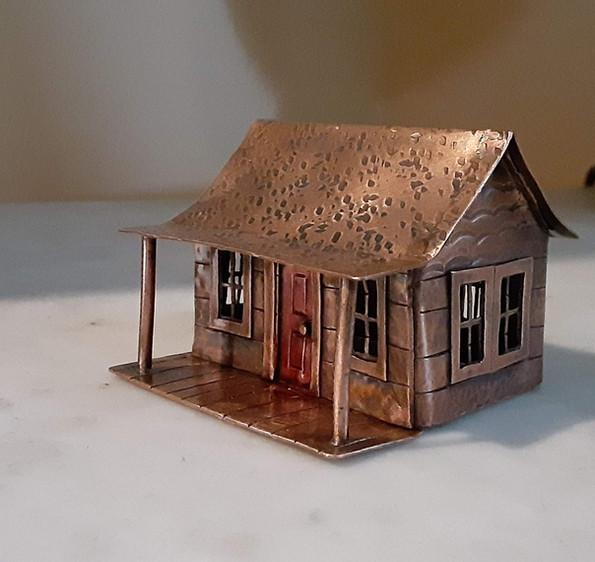 Cabin $225