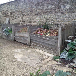 Composting and the National Trust - Update