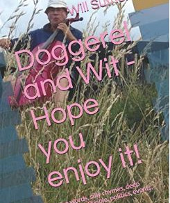 Doggerel and Wit - a book to think and enjoy