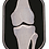 Thumbnail: X-Ray Knee Joint (left)
