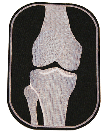 X-Ray Knee Joint (right)