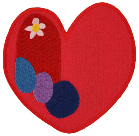 Gotta LOVE hearts!!