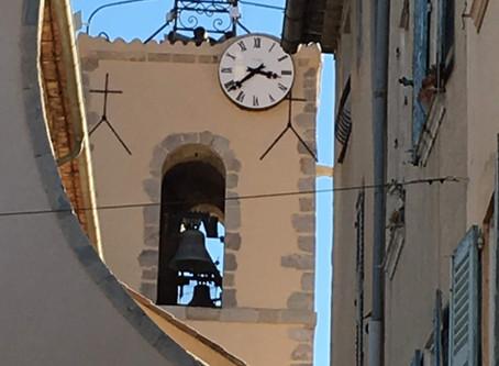 Visite commentée du village de Solliès-Toucas