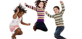 Tanzen für kinder: Ab 4 Jahre können bei uns auch die Kleinsten starten