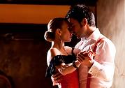 Tango Argentino Tanzpaar