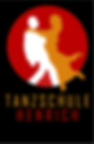 Logo der Tanzschule Henrich