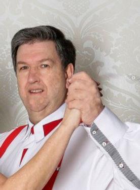 Karl Heinz Henrich: Tanzlehrer für Tango Argentino