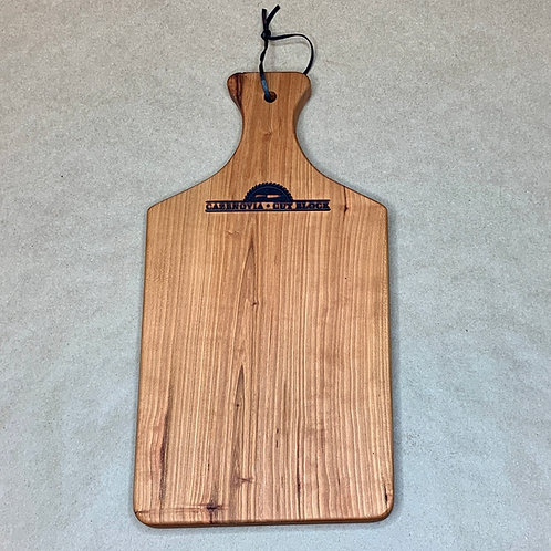 Cherry Paddle board