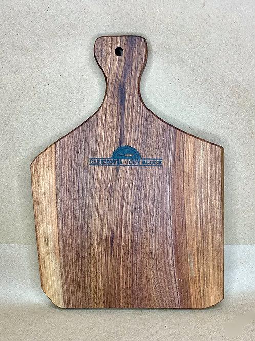 F4 Black Walnut Paddleboard
