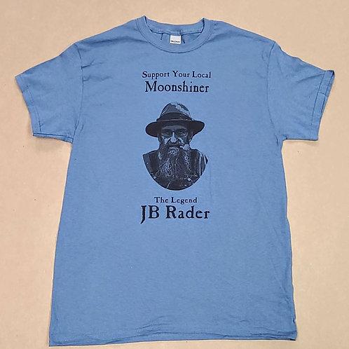 The Legend JB Rader T-Shirt