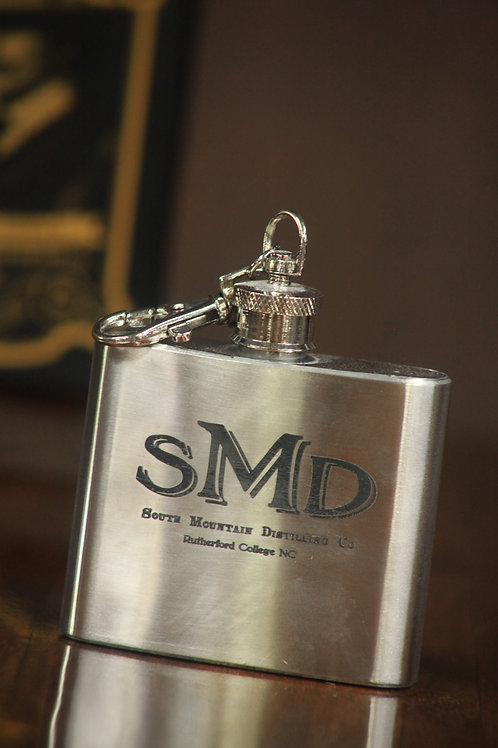 2 oz South Mountain Distilling Company Flask