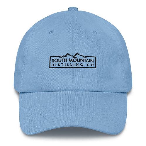 SMD Square Logo Cotton Cap