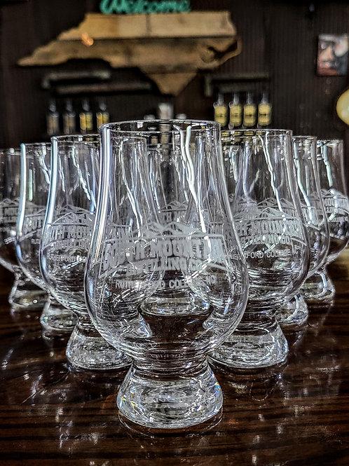 SMD Whiskey Glass