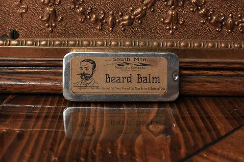 South Mountain Distilling Co. Beard Balm 1 oz