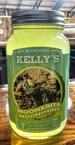 Kelly's Moonarita