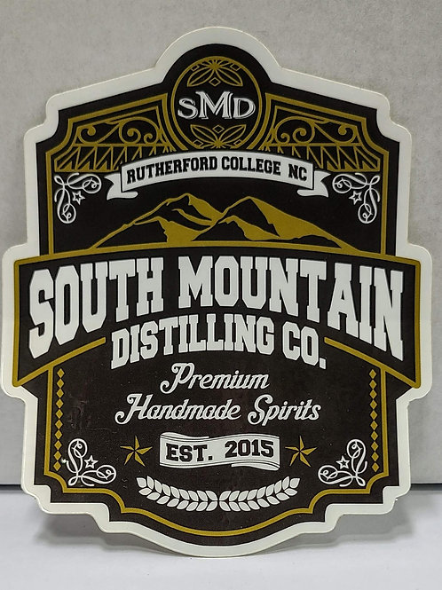 South Mtn Distilling Co Sticker