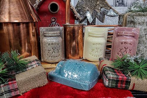 Moonshine Soap Bars