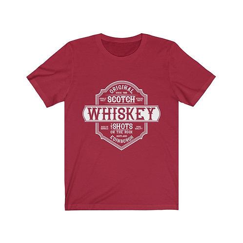 Original Scotch Whiskey Shots
