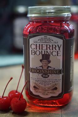 Cherry Bounce Moonshine