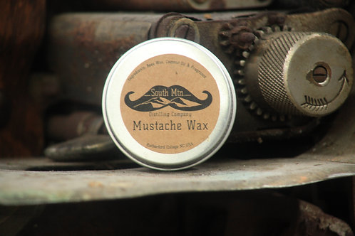 South Mountain Distilling Co. Mustache Wax 1 ounce