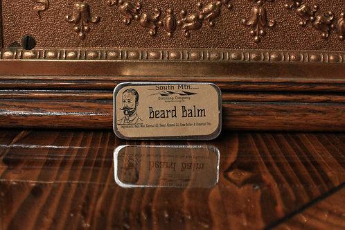 South Mountain Distilling Co. Beard Balm 1/2 oz Trial