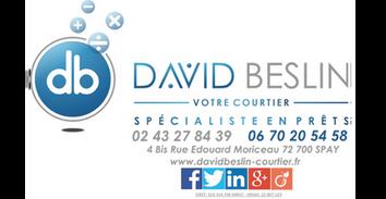 David Beslin Courtier