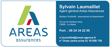 Areas Sylvain Laumaillet