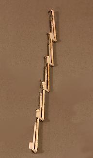compactable structural module