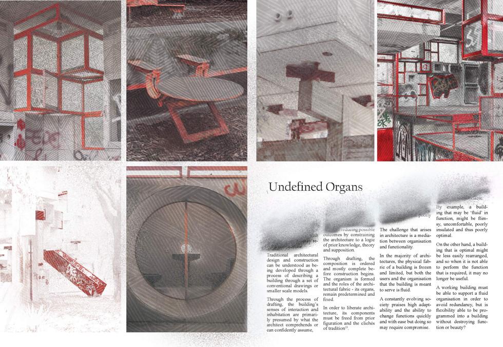 Body Without Organs Casa Sperimentale-co