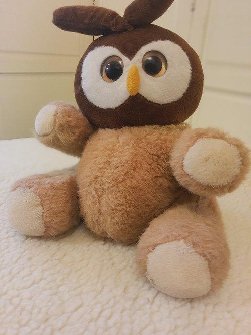 Otis the Owlbear
