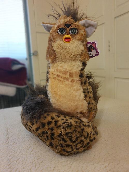 Waffletime St. Freud - long Furby