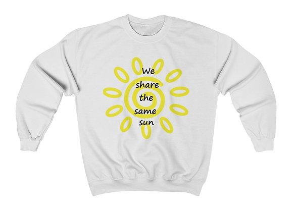 Same Sun Crewneck