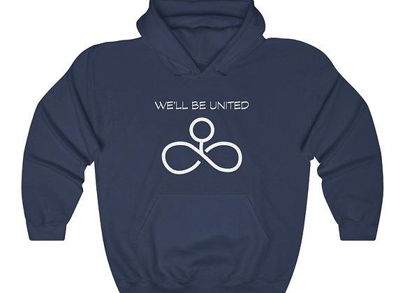 We'll Be United Hoodie