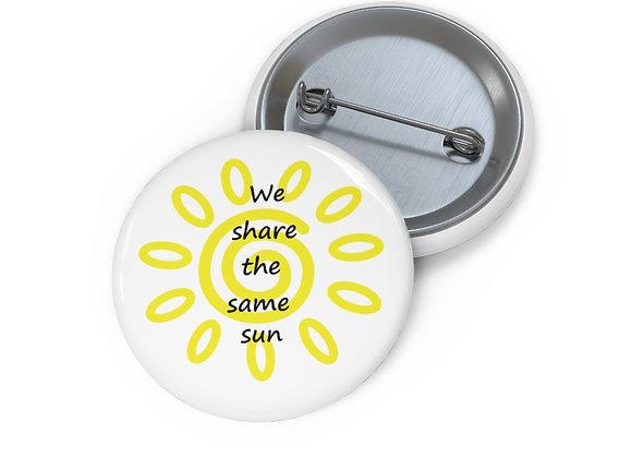 Same Sun Pin