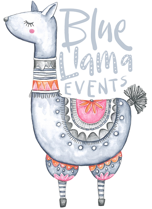 Blue Llama Wedding & Corporate Event Management