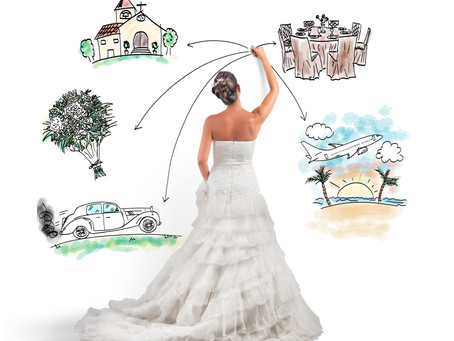 Why have a Wedding Planner?
