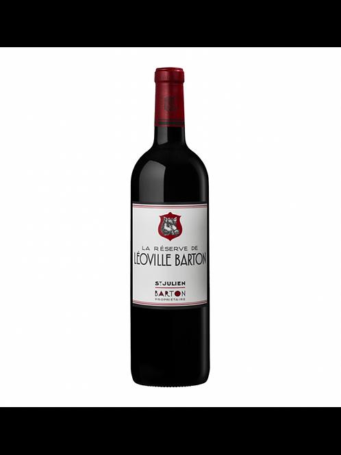 巴頓副牌莊園紅葡萄酒 聖祖利安 2014 (750毫升)