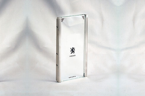 The CPT002 concept phone.