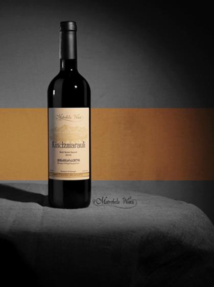 Matrobela Kindzmarauli 半甜紅酒 2016 (750毫升)
