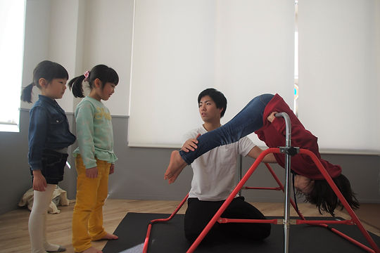 個別指導 Kids Training