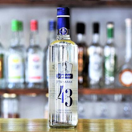 ערק קעוואר 43 כחול