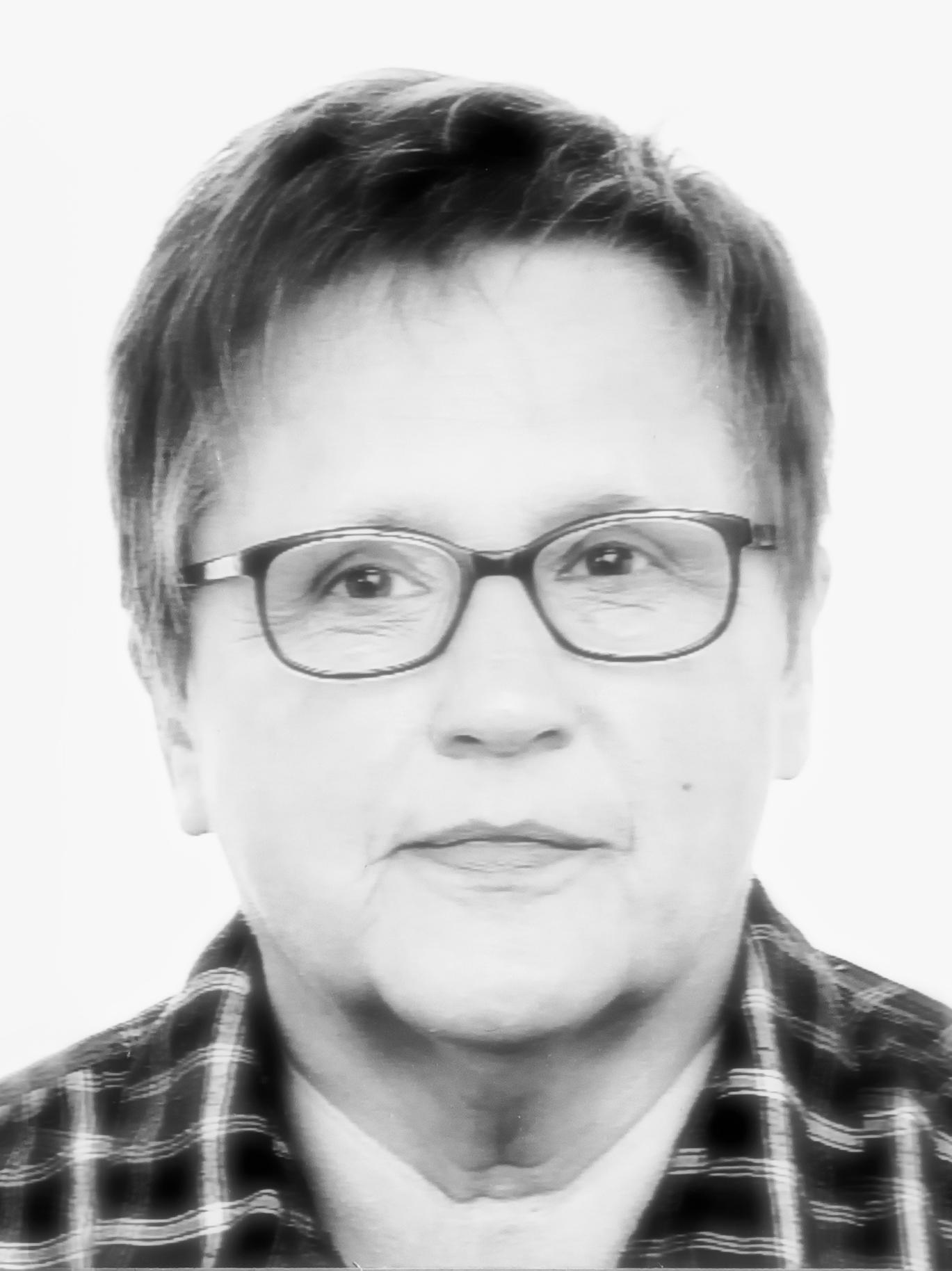 Anke Brehm