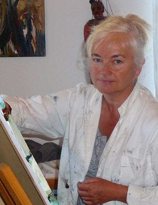 Brigitte Eckl