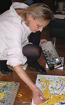 Irma Michaela Szalkay