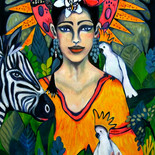 Paradise Madonna