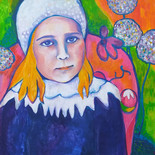 EMILY Inspired by Paul Gauguins LOULOU