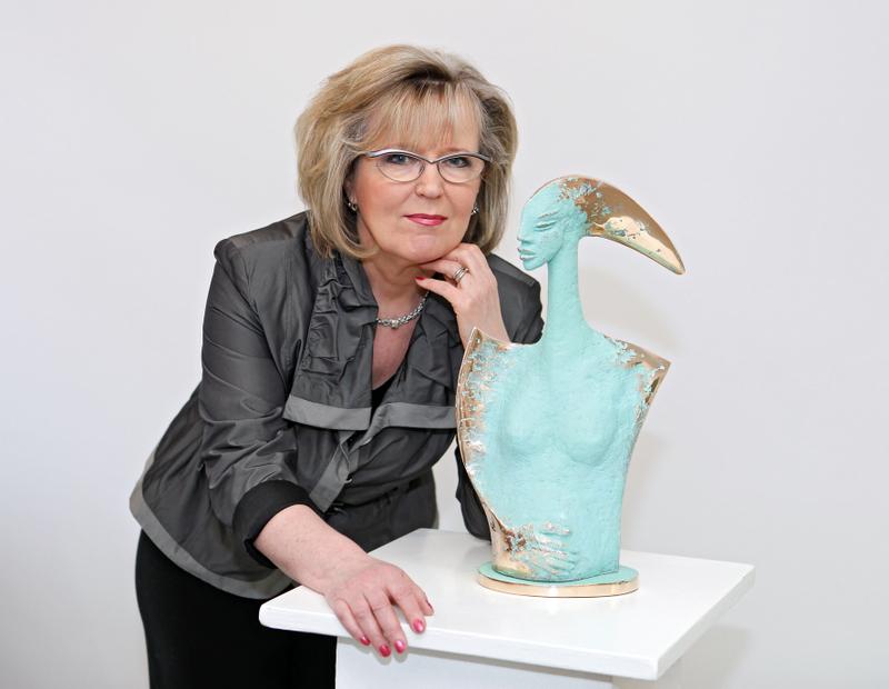 Ulla Haga