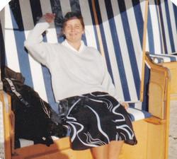 Peggy Liebenow