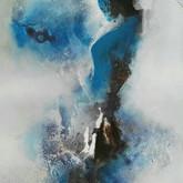 Aubrina Blue